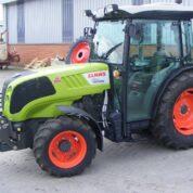 CLAAS Nexos 210 VL – voćarski traktor
