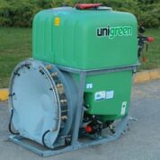 UNIGREEN Expo Assiale