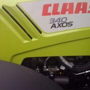 CLAAS Axos 340 CX