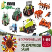 MMMSi Agrar – Sajamski dani