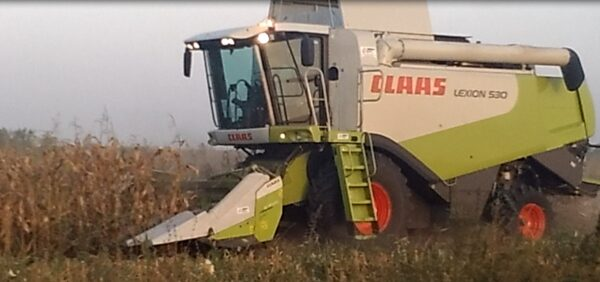 LEXION 530,DOLOVO SL.3 JPG