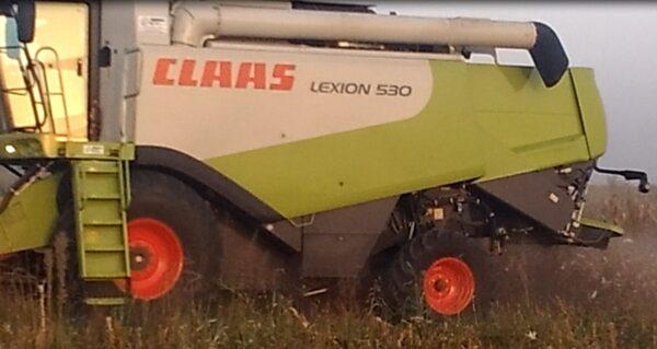 LEXION 530,DOLOVO SL.78JPG