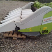 CLAAS CONSPEED 6-70 FC