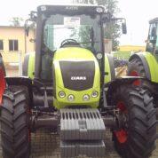 CLAAS Axos 340
